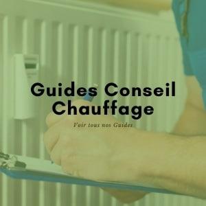 Guides Conseil Chauffage