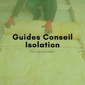 Guides Conseil Isolation 1€