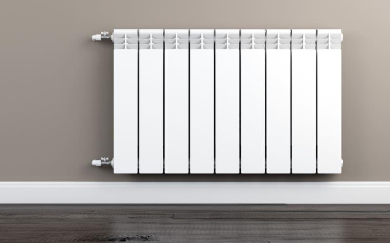 radiateurs chauffage central